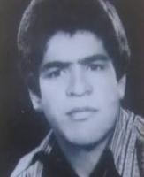 شهید حسین درودیان